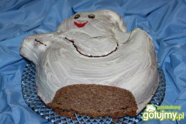 Ciasto dyniowy duszek