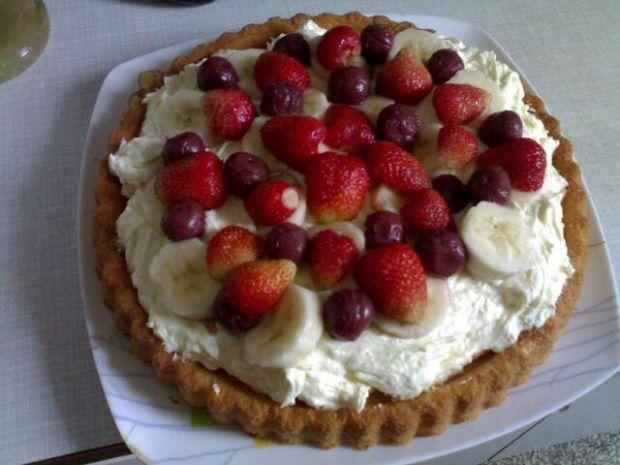 ciasto Gogo