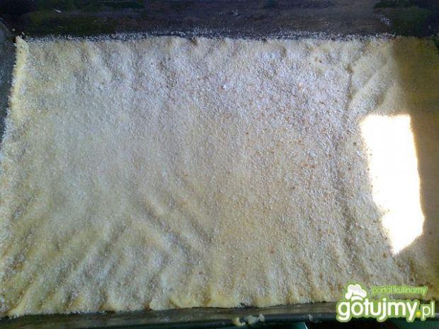 Ciasto jagodowe z kruszonką