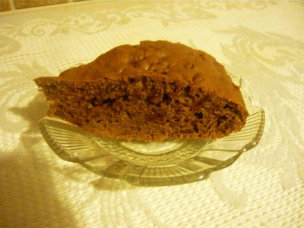 Ciasto kakaowe z burakami