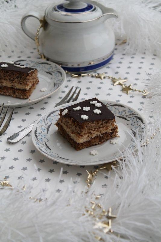 """Ciasto """"Kawoszek"""""""