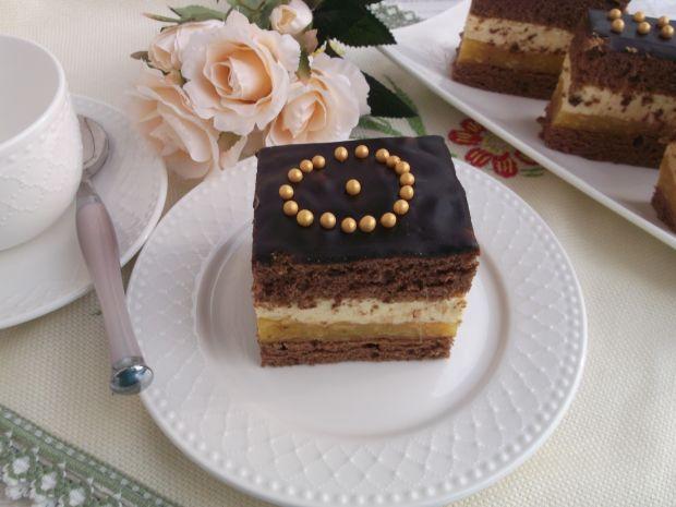 Ciasto ,,Kilimandżaro'' według siostry Anastazji