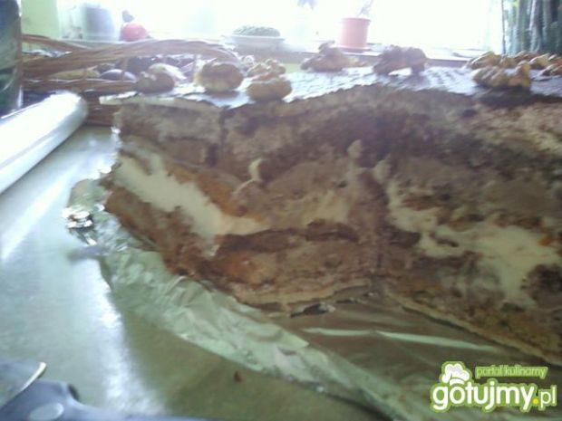 Ciasto Knoppers