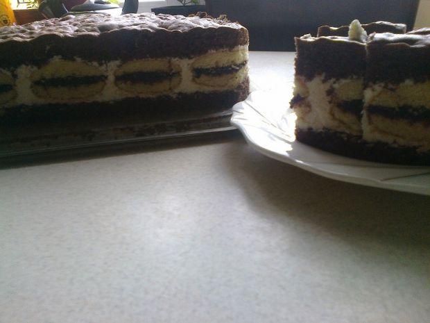 Ciasto kocie oczka