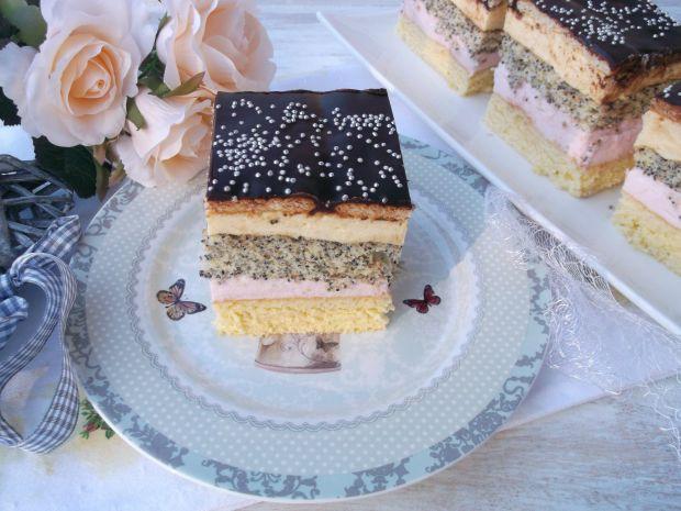 Ciasto ,, Kopciuszek '' według siostry Anastazji