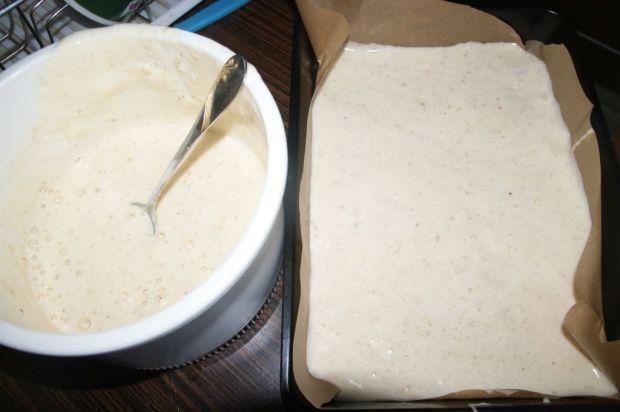 Ciasto kora ...ale kokosowa na święta