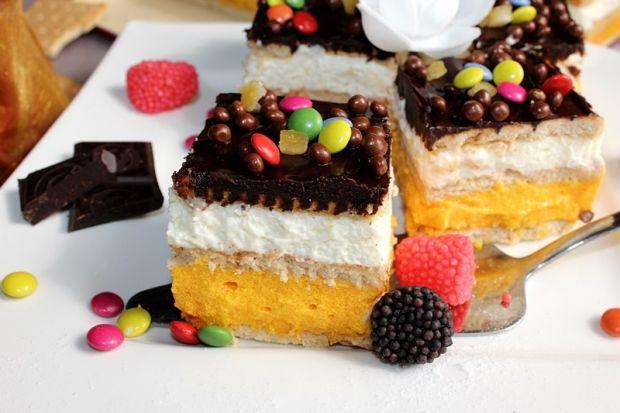 Przepis Ciasto Kubus Bez Pieczenia Przepis Gotujmy Pl
