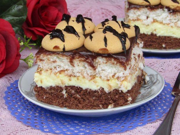 Ciasto Kukułeczka