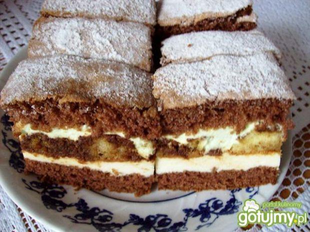 Ciasto kukułkowe