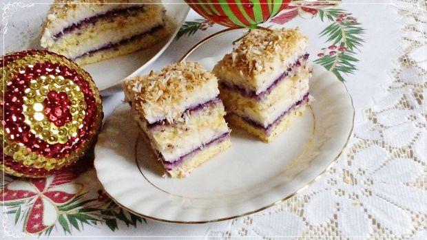 Ciasto łąbędzi puch bez tłuszczu