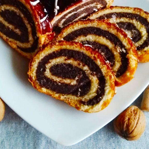 Ciasto Makowiec