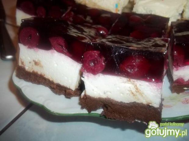 Ciasto malaga