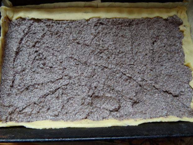 Ciasto marcepanek
