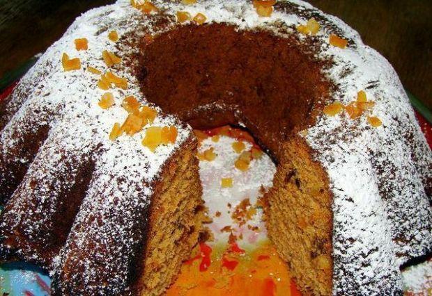 Ciasto marchewkowe Ojca Prefekta