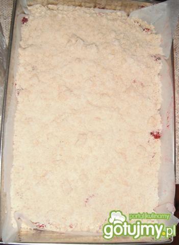 Ciasto maślankowe z truskawkami
