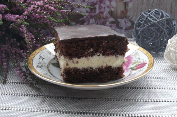 Ciasto Mleczna Kanapka