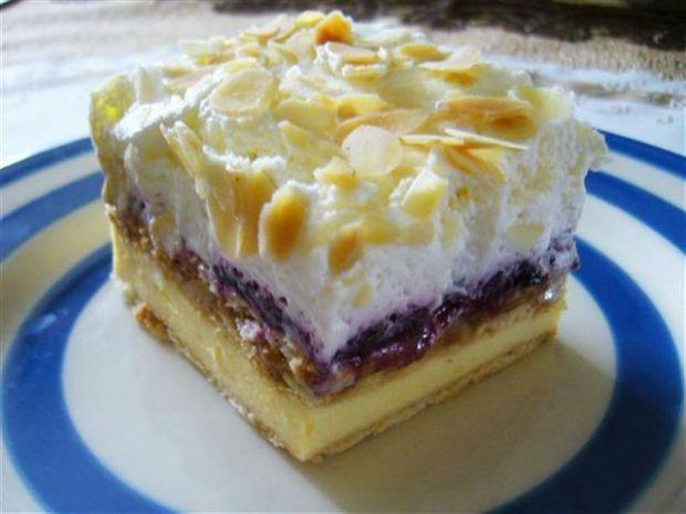 Ciasto Niebianskie