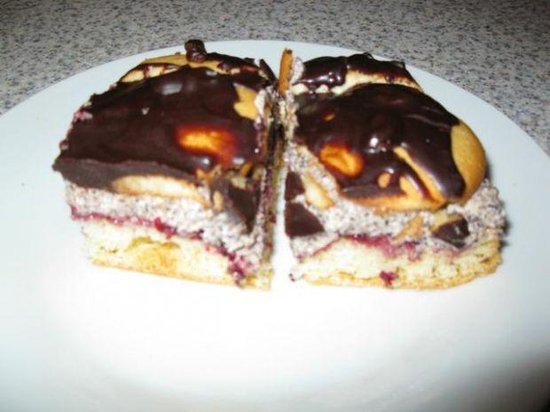 Ciasto Pijak wg ejla