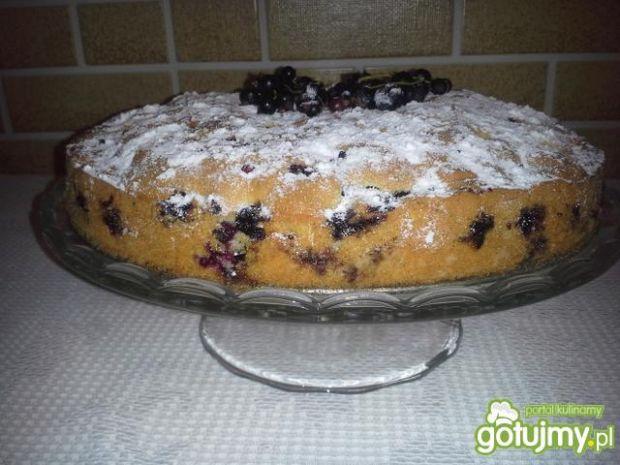 Ciasto porzeczkowe 5