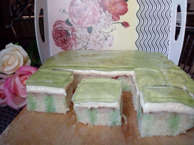 Ciasto przedwiośnie