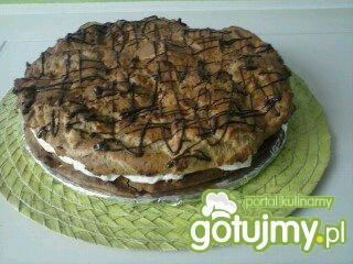 Ciasto ptysiowe