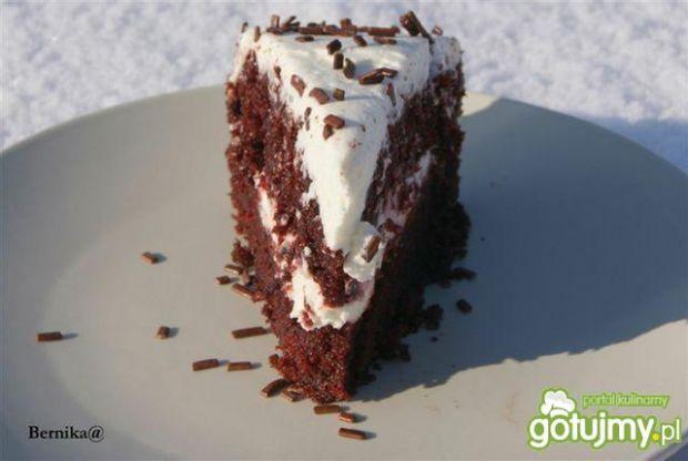 Ciasto Red Velvet Cake