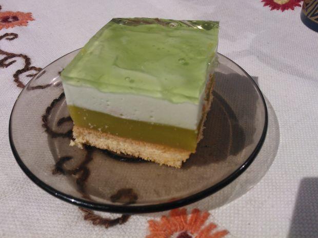Ciasto -  Shrek