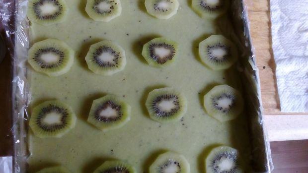 Ciasto shrek w wersji light