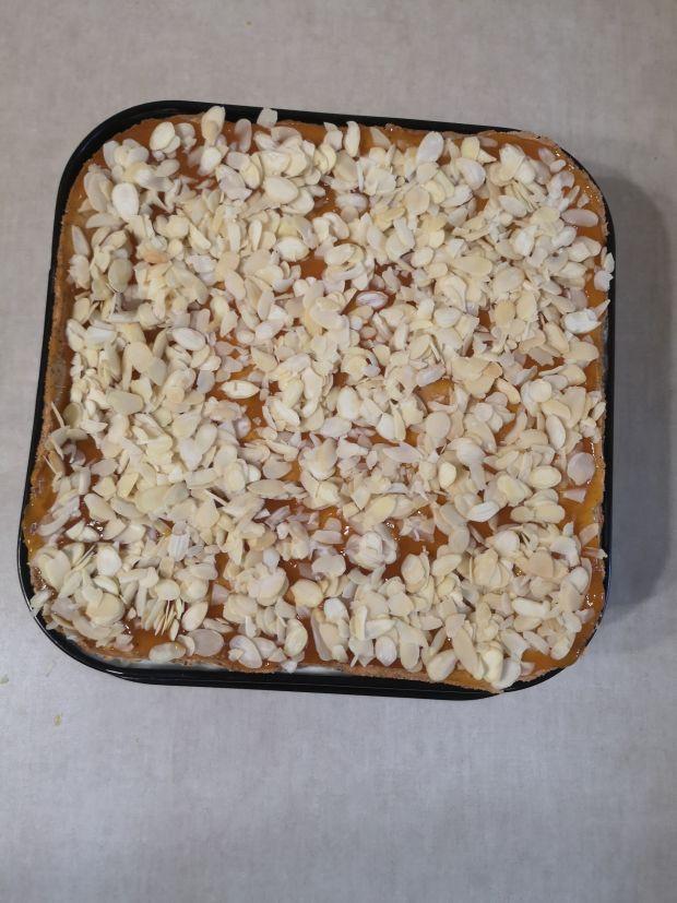 Ciasto śmietanowe z makiem