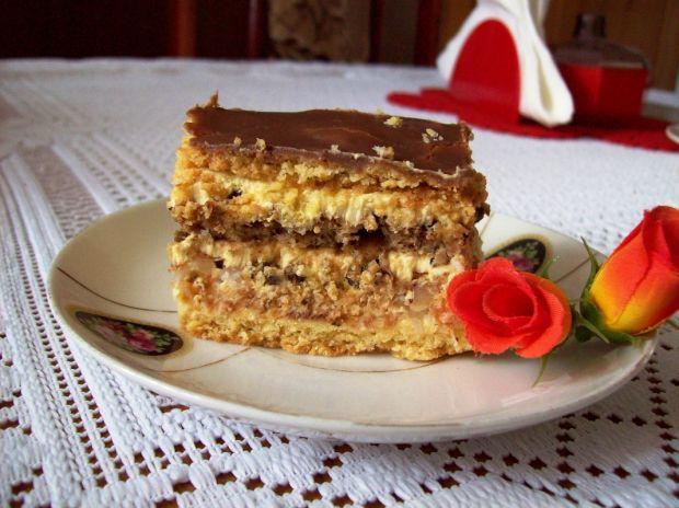 Ciasto - Snikers