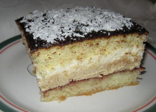 Ciasto torcikowe