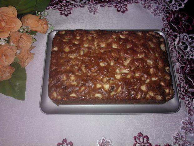 Ciasto wiewiórka