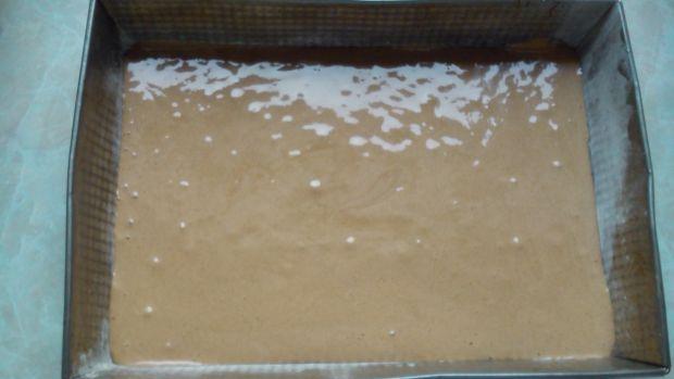 Ciasto wiśniowe na kisielach niemieckich