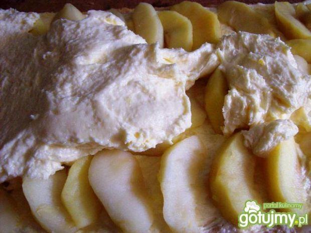 Ciasto z jabłkami 10