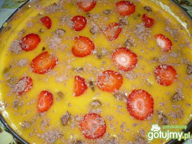 Ciasto z kaszy manny 4