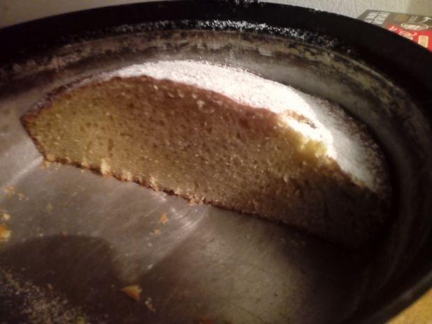 Ciasto z kisielem