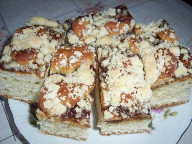 Ciasto z kruszonką