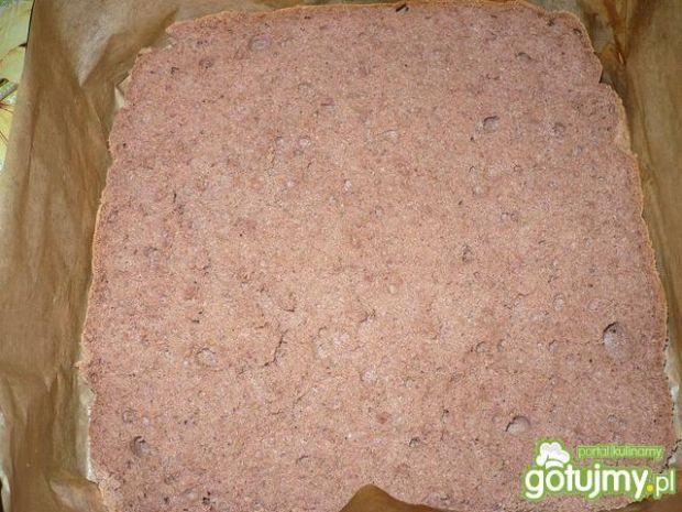 Ciasto z pianką 2