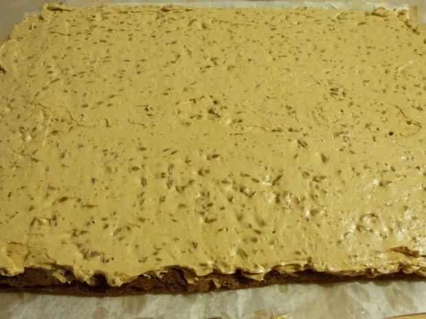 Ciasto ze słonecznikiem