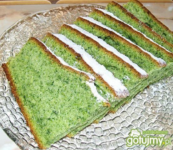 Ciasto ze szpinakiem wg AnetaŚw