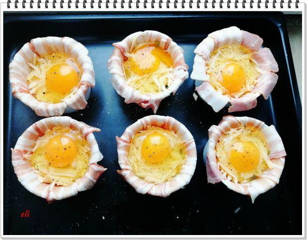 Ciepłe śniadanie Eli