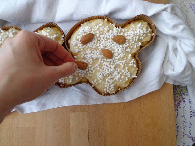 Colomba - wielkanocne ciasto we Włoszech