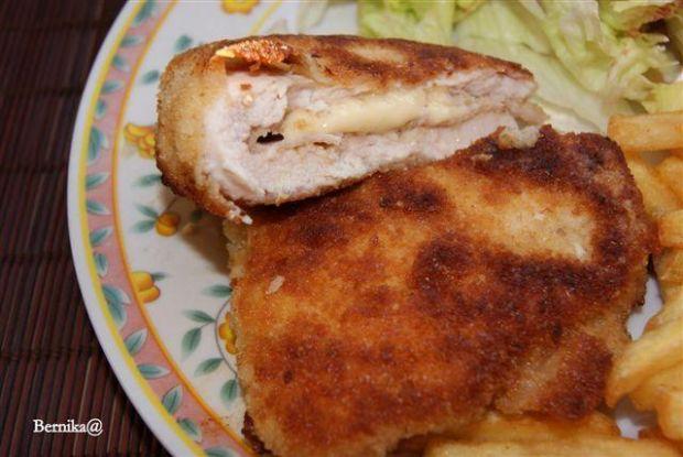 Cordon bleu z kurczaka