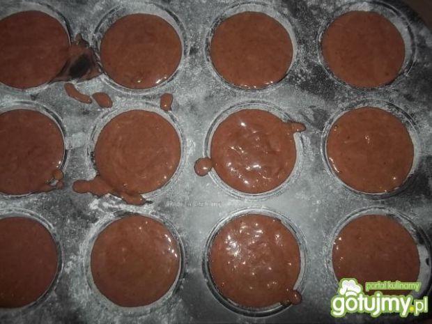 Cukiniowe muffinki