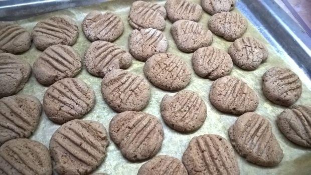 Czekoladowe ciasteczka