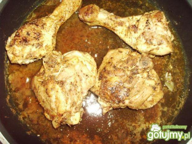 Delikatne kurczaki