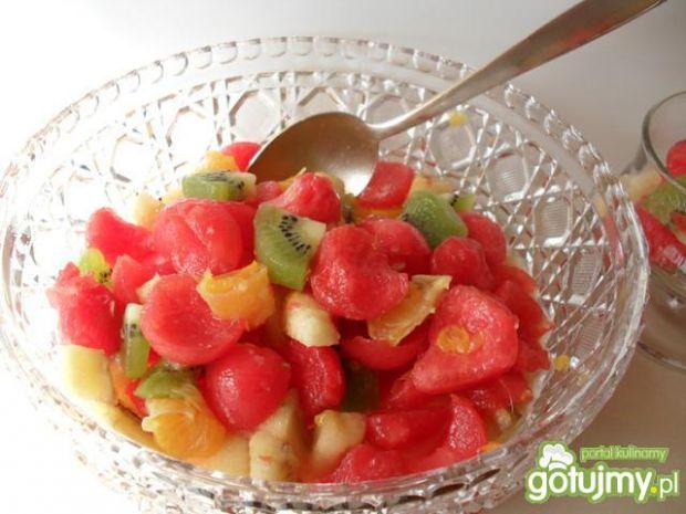 Deser owocowy 3