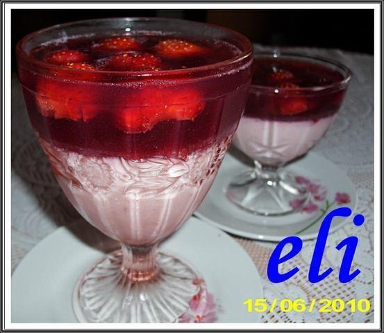 Deserek dietetyczny Eli
