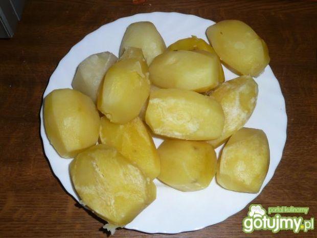 Dietetyczne frytki 2