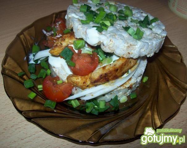 Dietetyczny Kebab a,la Good Food